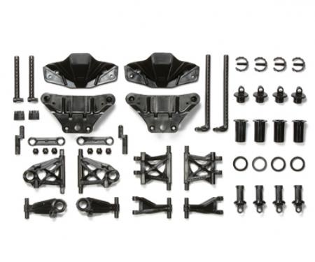 TT-02 B Parts Suspension Arm