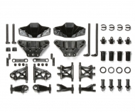 TT-02 B Parts Suspension Arm