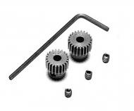 Steel Pinion Gear 0,4