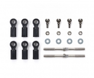 F103 Turnbuckle Tie rod set