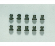 FC 5mm Alu. Ball Nut *10