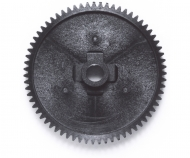 DF-02 Speed Spur Gear 67 Teeth M0.6
