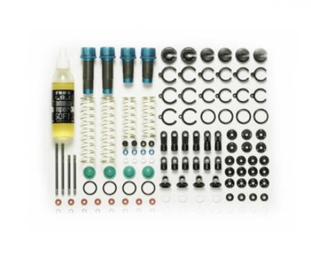 DF-03 Alum. Oil Damper Set (4)