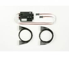 TLU-02 Licht-Kontrolleinheit
