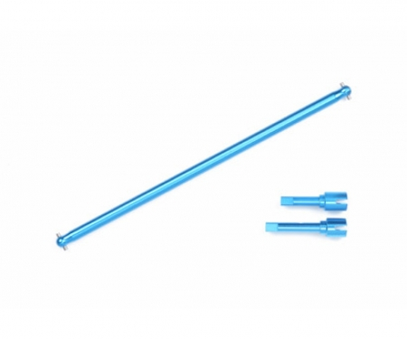 Alu. Prop. Joint & Shaft TT-01