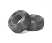 Dual-Block Tires fro. 62/25 Kit(2)