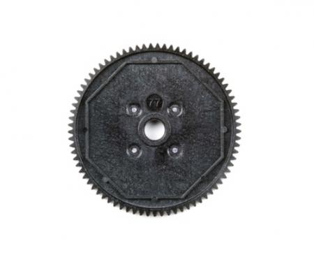 TRF201 Spur Gear 77T 48DP