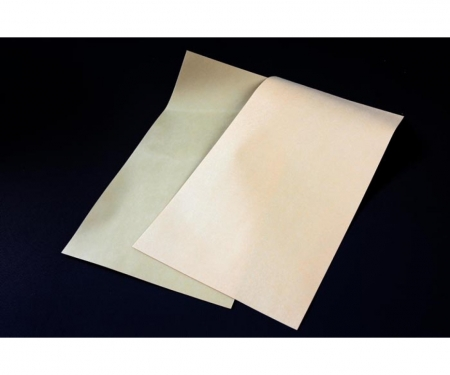 Chassis Protective Sticker Hard 0,3mm(2)