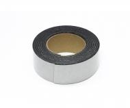 Doppelseitiges Tape 20mm (2m) schwarz