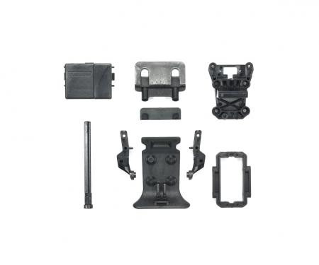 DT-03 M-Teile Dämpferh. verstärkt