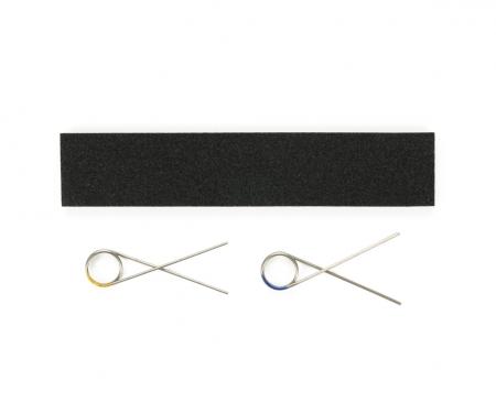 T3-01 Feder-Set Lenkung Mittel/Hart