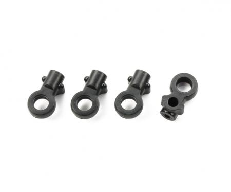 Stab. End 5mm Adjusters *4