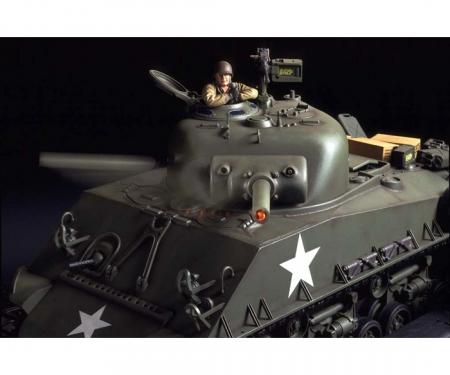 1:16 RC US Panzer Sherman M4 Full Option