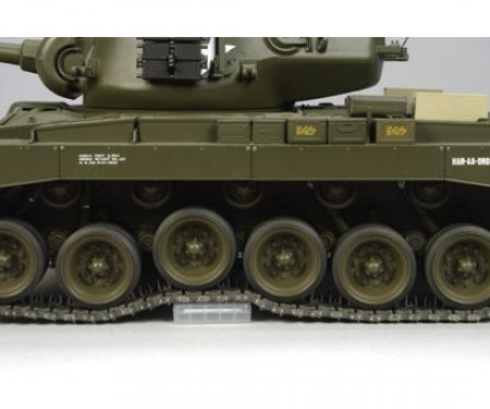 1:16 RC US Panzer M26 Pershing Full Opti