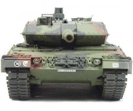1:16 RC Panzer Leopard 2A6 Full Option