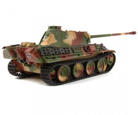 1:16 RC Panzer Panther Typ G Full Option