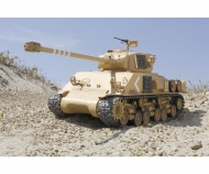 1:16 RC Panz.Super Sherman F.O. T08/M07