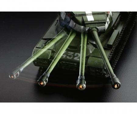 1:16 RC R/C JS-2 1944 w/Option Kit