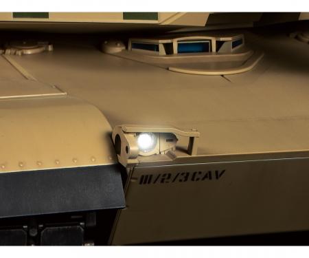 1:16 RC US MBT M1A2 Abrams Full Option