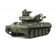 R/C M551 Sheridan w/Option Kit