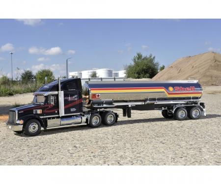 1:14 RC US Truck Knight Hauler Kit