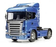 RC Traktor Trucks 1:14 - RC Models - Products - shop tamiya de