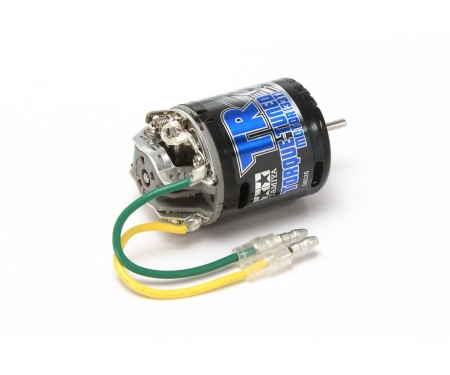 Electric TR Torque-Tuned Motor 33T