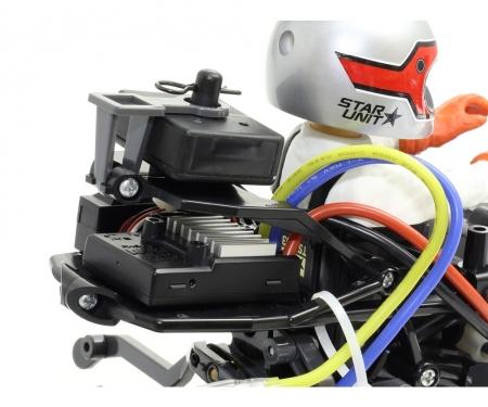 Star Unit Dancing Rider T3-01
