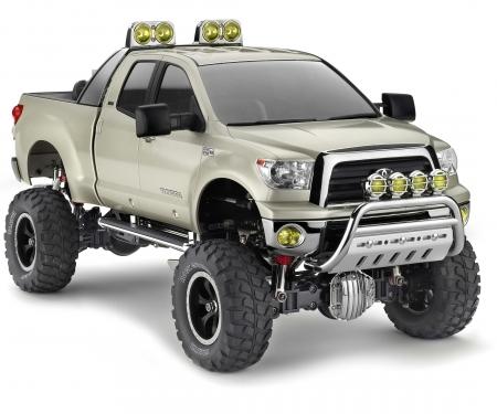 1:10 RC Toyota Tundra HighLift 3-Gang