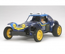 1:10 RC 2 WD Holiday Buggy  2010 DT-02