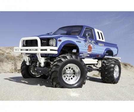 1:10 RC Toyota 4x4 Pick Up Bruiser 2012