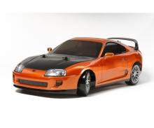1:10 RC Toyota Supra Drift Spec TT-02D