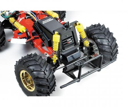 1:10 RC Monster Beetle 2015