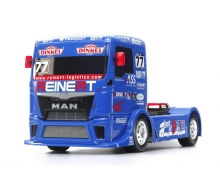Reinert Racing MAN TGS TT-01E