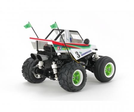 Comical Grasshopper (WR-02CB)
