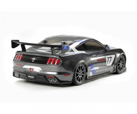 Ford Mustang GT4 (TT-02)