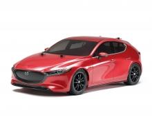 1:10 RC Mazda 3 (TT-02)