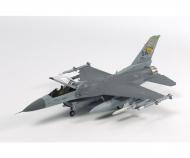 1:72 F-16CJ Fighting Falcon m.Zurüsttei.
