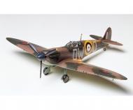 1:48 WWII Brit. Supermar. Spitfire Mk.I
