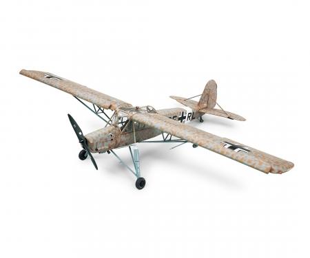 1:48 WWII Dt. Fieseler FIL156C Storch