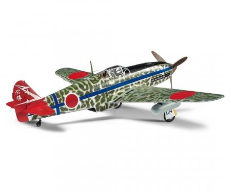 1:48 Jap. Ki-61-Id Hien (Tony) Flzg.