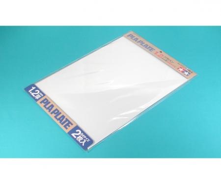 Pla-Plate 1.2mm B4 Size *2
