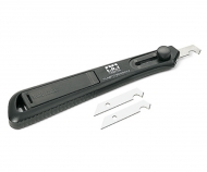 Reiß-Messer f. Plastik