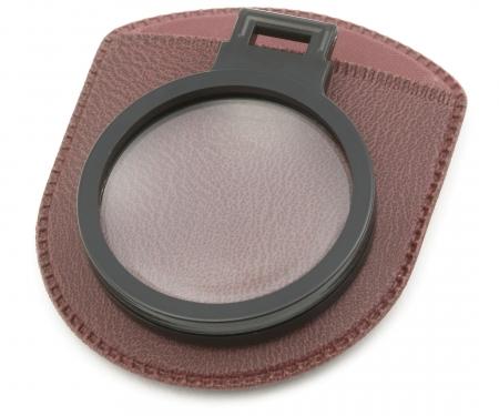 Mag Visor w/Lenses 1,7/2/2,5x