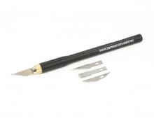 Tamiya Modeler's Knife Pro reinf. Handle