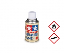 Tamiya Spray-Work Air Can 180D