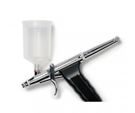 Spray-Work Behälter 40cc Kunststoff