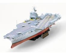 1:350 US CVN-65 Enterprise