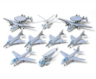 1:350 U.S. Navy Aircraft No.2