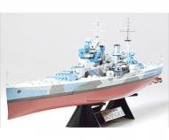1:350 WWII Brit.Battleship King George V